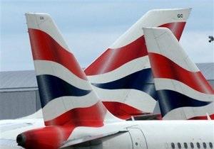 Аэропорты Лондона возобновили работу