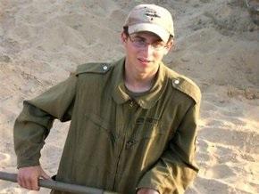 Израиль обменял 20 заключенных палестинок на видео Гилада Шалита