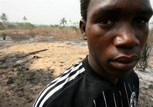 Жертвами религиозных распрей в Нигерии стали уже 500 человек, большинство убитых - женщины и дети