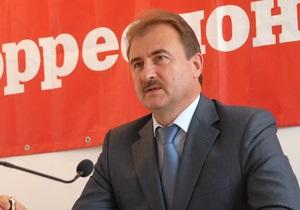 Корреспондент: Директор столицы. Интервью с Александром Поповым
