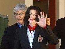 Майкл Джексон отказался выступать на церемонии Грэмми