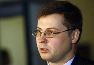 В Латвии ввели режим ЧП