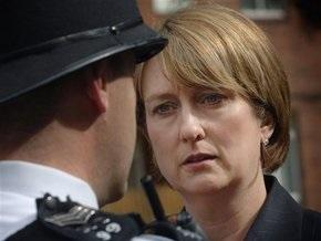 Вокруг главы МВД Британии разгорелся секс-скандал