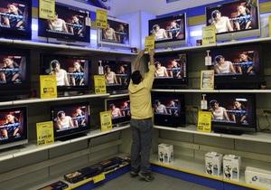 Нацсовет выберет провайдера для создания до конца 2011 года первой национальной сети цифрового телевещания