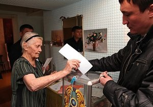 Exit polls: В парламент Казахстана проходят три партии