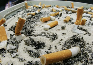 У нас не курят: СМИ выяснили, сколько будут стоить бизнесу антитабачные меры
