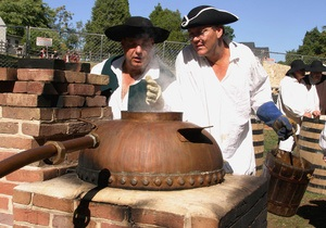 В США возродят производство виски по рецепту Джорджа Вашингтона
