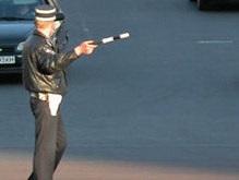 Тернопольский гаишник 11 раз оштрафовал своего родственника