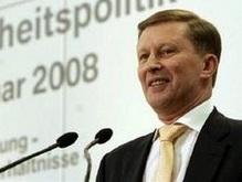 Иванов: На ПРО США Россия ответит дешево и сердито