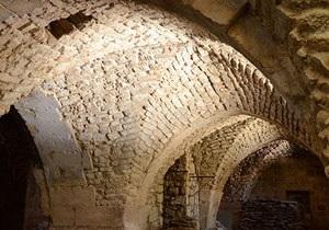 Новости Израиля: Израильтяне откроют ресторан в средневековой больнице крестоносцев