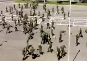 СМИ: В воинской части под Москвой произошла массовая драка на национальной почве