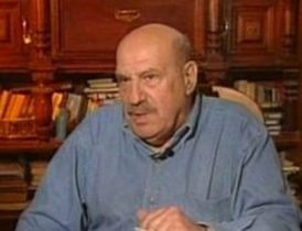 В Санкт-Петербурге умер кинорежиссер Леонид Менакер