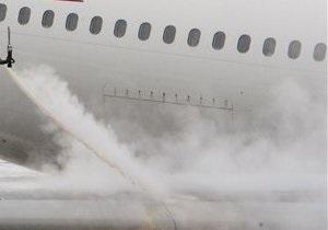 Аварийная посадка самолета в Домодедово: новые подробности