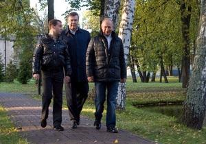Reuters: Украина и Россия договорились о пересмотре газовых контрактов