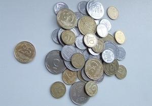 Госдолг Украины достиг рекордно высокого уровня