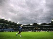 Евро-2008: Голландия лишилась Роббена