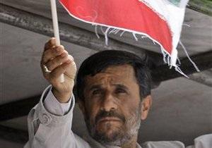 Тегеран предупредил Запад, что запрет на экспорт нефти из Ирана будет означать взлет цены до $250
