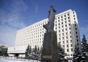 Шаповал надеется, что Тимошенко не будет оспаривать в судах результаты выборов