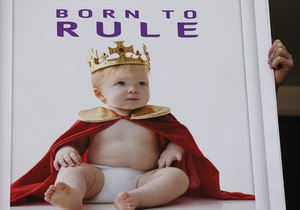 Успеть за восемь дней: Елизавета II хочет, чтобы правнук родился до ее отъезда в Шотландию