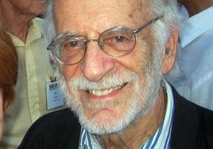 Умер один из создателей героев комиксов о Бэтмене