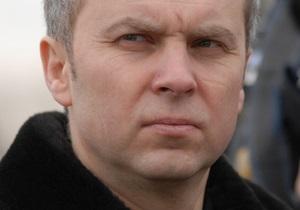 Шуфрич заявил об уменьшении количества чрезвычайных ситуаций