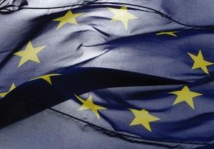 Ефремов уверен, что соглашение об ассоциации с ЕС будет подписано до конца года