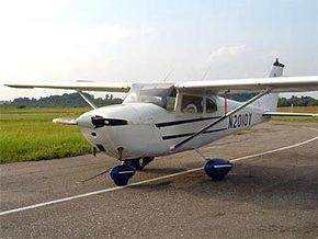 На юге Англии разбился легкомоторный самолет: двое погибших