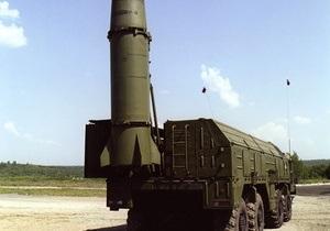 Каждый военный округ РФ вооружат Искандерами