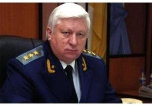 Источник: Янукович определился с кандидатурой нового генпрокурора