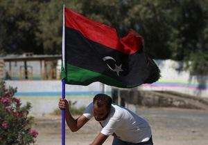 Ливийские повстанцы достигли центра Триполи - СМИ