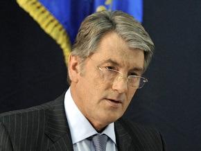 Ющенко: Приближается 7 июля. Средств для оплаты газа не хватает