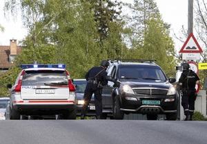В Норвегии арестовали троих членов Аль-Каиды
