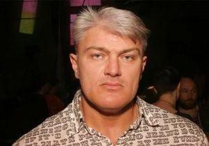 Названа официальная причина смерти Владимира Турчинского
