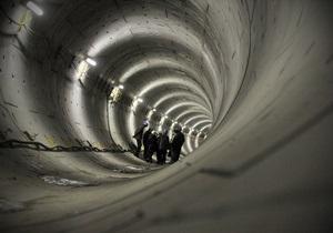 В киевском метро начнут курсировать новые поезда