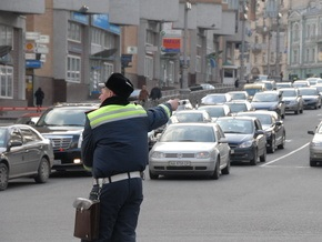 Сегодня: Украинцы стали активнее покупать ворованные автомобили