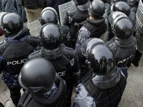 В Черногории девятерых бывших полицейских обвинили в депортации мусульман