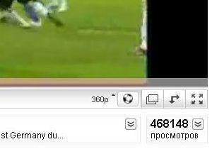 На YouTube появилась функция вувузелы