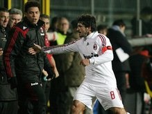 Серия А: Очередное поражение Милана