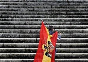 Испания сообщила о необходимости поддержки для ее банков