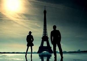 Гай Ричи снял для Dior рекламу с Джудом Лоу