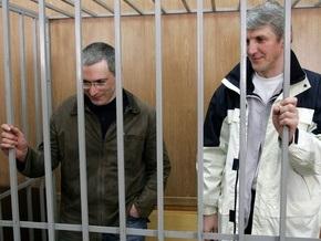 Суд отклонил жалобу Ходорковского и Лебедева на следствие