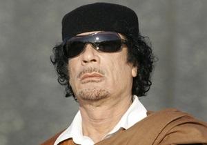 Немецкие СМИ сообщили о гибели одного из сыновей Каддафи