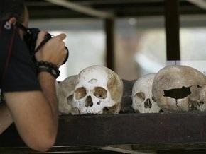 В Камбодже начался суд над одним из лидеров красных кхмеров