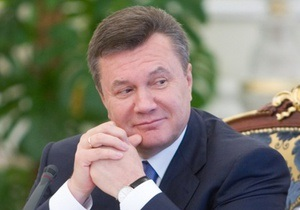 Янукович сразу после пресс-конференции обещает ехать с журналистами в Межигорье
