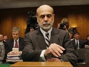 Глава ФРС: Последствия кредитного кризиса будут ощущаться долго