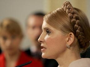 Тимошенко заявила, что сегодня Рада попробует назначить новых министров