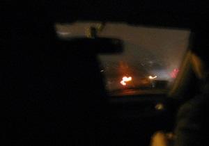 На Волыни мужчина погиб в результате наезда двух автомобилей