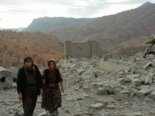 Турецкая армия уничтожила все объекты РПК в Ираке