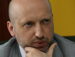 Турчинов уверен, что Украина войдет в Новый год без долгов за газ