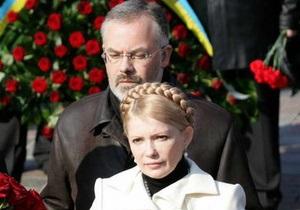 Тимошенко: Инициатива Табачника приведет к исчезновению сел